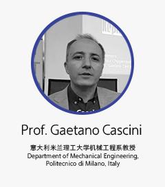Gaetano Cascini0